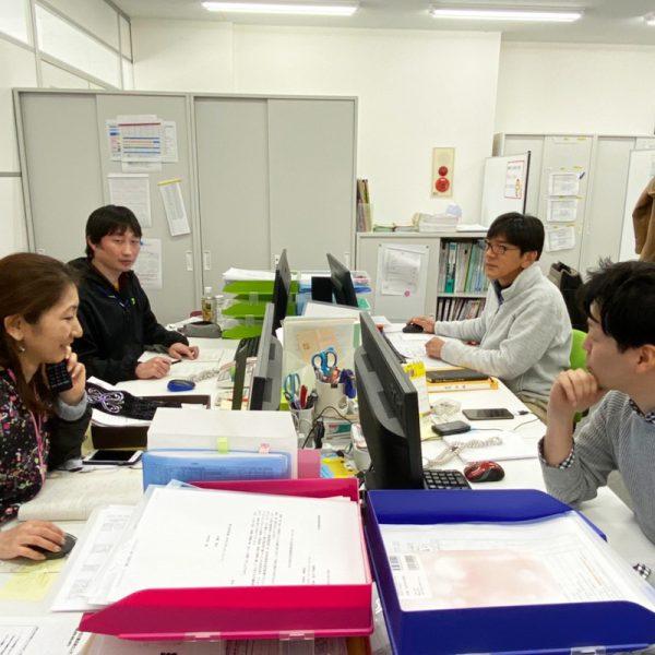 サービス紹介 居宅介護支援センター02