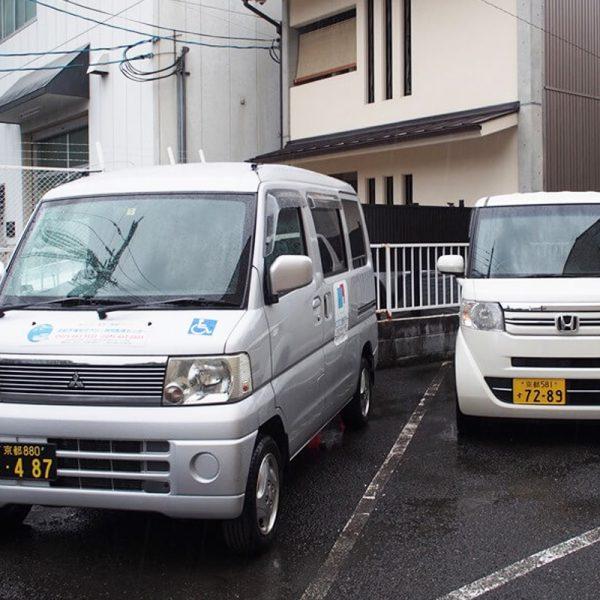 サービス紹介 介護タクシー04